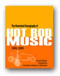 hot rod music